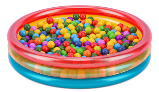 【アンパンマンやワンワンも!】ボールプールの選び方と人気おすすめ9選|遊び方や対象年齢も!