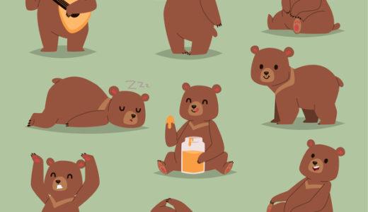 テッド(Ted)のぬいぐるみの選び方と人気おすすめ9選