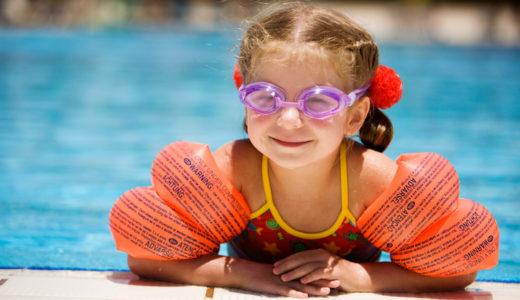 【ベビーから大人まで!】水遊びに必要なアームリングの人気おすすめ10選と選び方とそのポイント |アンパンマンも!