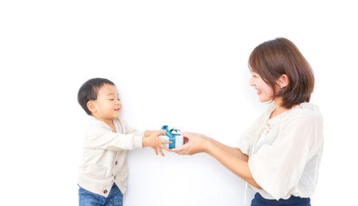 【男の子編】2歳お子さんの誕生日にぴったりなプレゼント10選