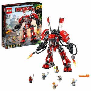 レゴ ニンジャゴー サムライロボ 70665