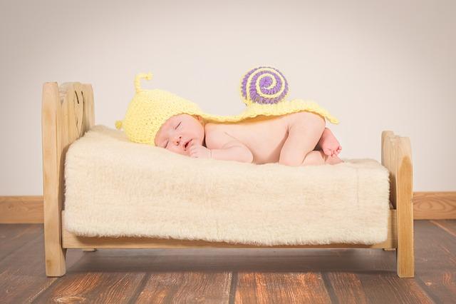 赤ちゃん安全