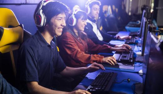 ゲーミングモニターの人気おすすめメーカー5選とその特徴を徹底解説