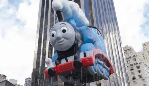 トーマスの人気おもちゃ10選とその特徴を解説【お風呂嫌いを無くそう!】