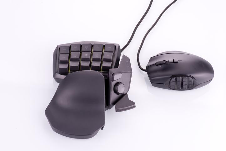 ゲーミング マウス