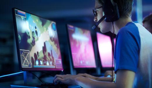 【FPSゲームなどに!】240hzモニターの選び方と人気おすすめランキング10