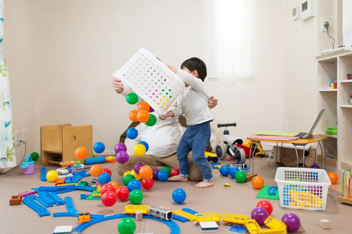 【男女別で紹介!】2歳のお子さんにおすすめのおもちゃ10選