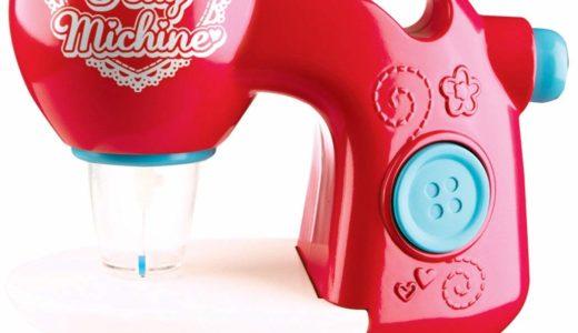 【話題のおもちゃ】フェルティミシンの遊び方は?使い方や仕組みは?わかりやすく解説
