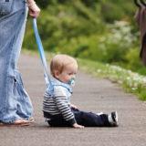 【迷子の防止に!】子供用ハーネスのメリットやデメリットや対象年齢などを解説!