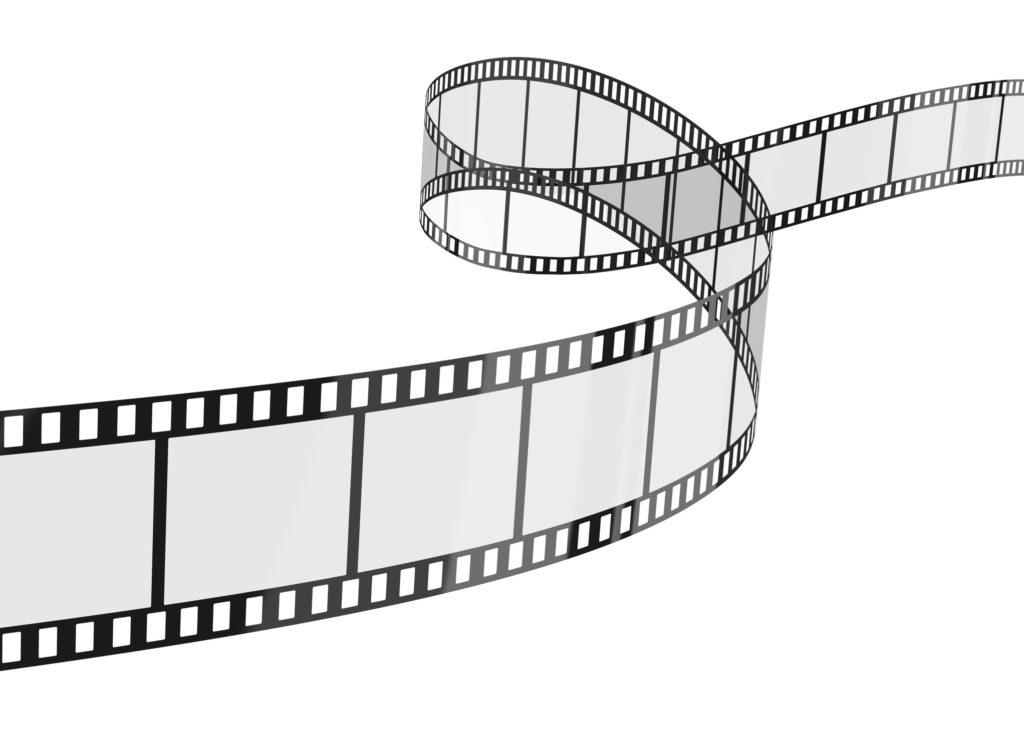 フィルムスキャナー