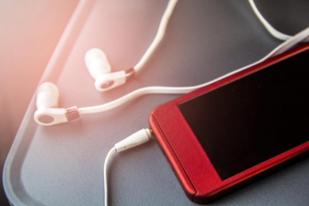 デジタルオーディオプレイヤー