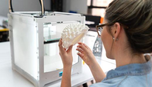 【最新版】家庭用3Dプリンターの選び方と人気おすすめ10選 |ビルドサイズや搭載機能を比較!