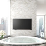 お風呂 テレビ