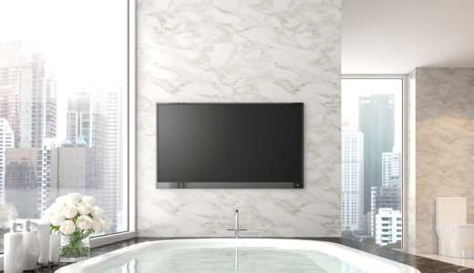 【最新版】防水テレビの選び方と人気おすすめ10選  |安いものからフルセグ対応まで幅広くご紹介!