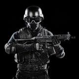 サバイバルマスク