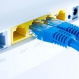 LAN ケーブル