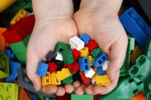 ブロック おもちゃ