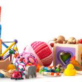 おもちゃ いっぱい