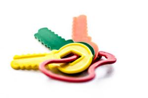 おもちゃ 鍵
