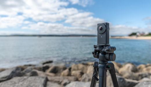 【最新版】VRカメラの選び方と人気おすすめランキング10