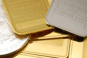 Gold/Platinum