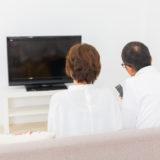 40インチ テレビ