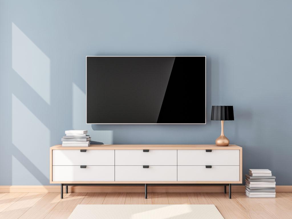 格安テレビ