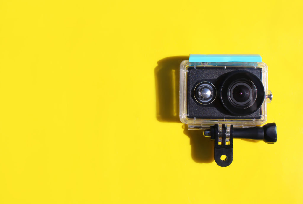 GoPro用バッテリー