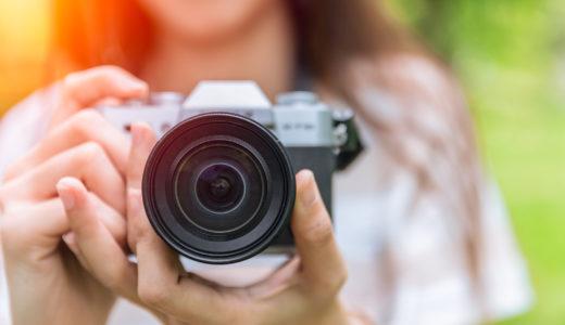 カメラの人気おすすめメーカー6選とその特徴を徹底解説!