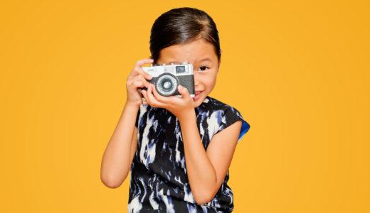 子供用カメラの選び方と人気おすすめランキング10選【好奇心を育てる!】