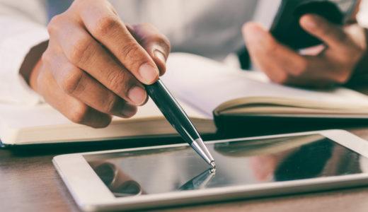 タッチペンの選び方と人気おすすめランキング10 |スマホやタブレット、ゲームなどにも!