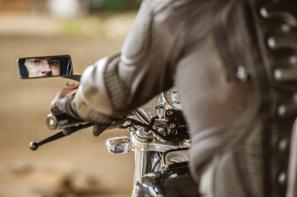 バイク用インカム