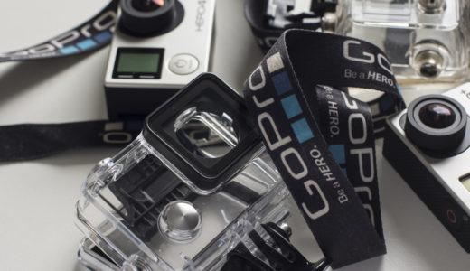 GoPro用SDカードの選び方と人気おすすめランキング10