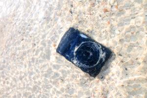 防水カメラ