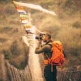 登山 カメラ