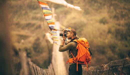登山用カメラの選び方と人気おすすめランキング10【最新版】