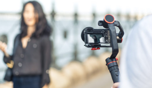 GoPro用スタビライザーの選び方と人気おすすめ10選 |価格や性能をわかりやすく比較!