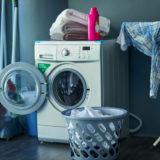 洗濯機 インバーター