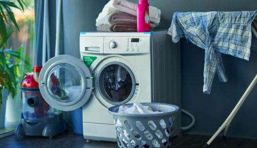 インバーダー搭載洗濯機とは?必要?電気代や水道代はメリットは?価格はどうなの?
