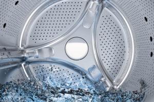 洗濯機 水道代