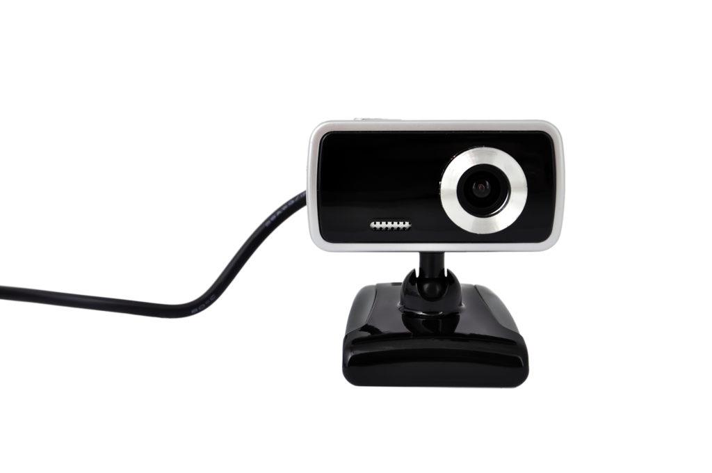 webカメラ