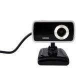 【最新版】webカメラの選び方と人気おすすめランキング10選