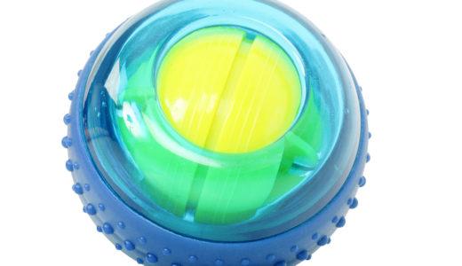 【最強はこれだ!】握力ボールの選び方と人気おすすめランキング10選