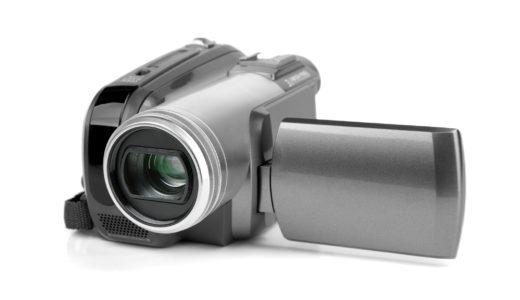 激安ビデオカメラの選び方と人気おすすめモデル10選【2020年最新版】