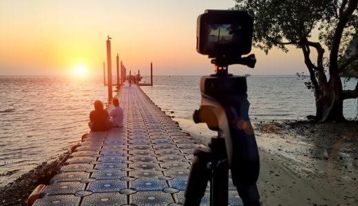 GoPro用三脚の選び方と人気おすすめモデル10選【2020年最新版】