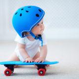 【安全第一!!】赤ちゃん用ヘルメットの選び方と人気おすすめランキング10選【2020年最新版】