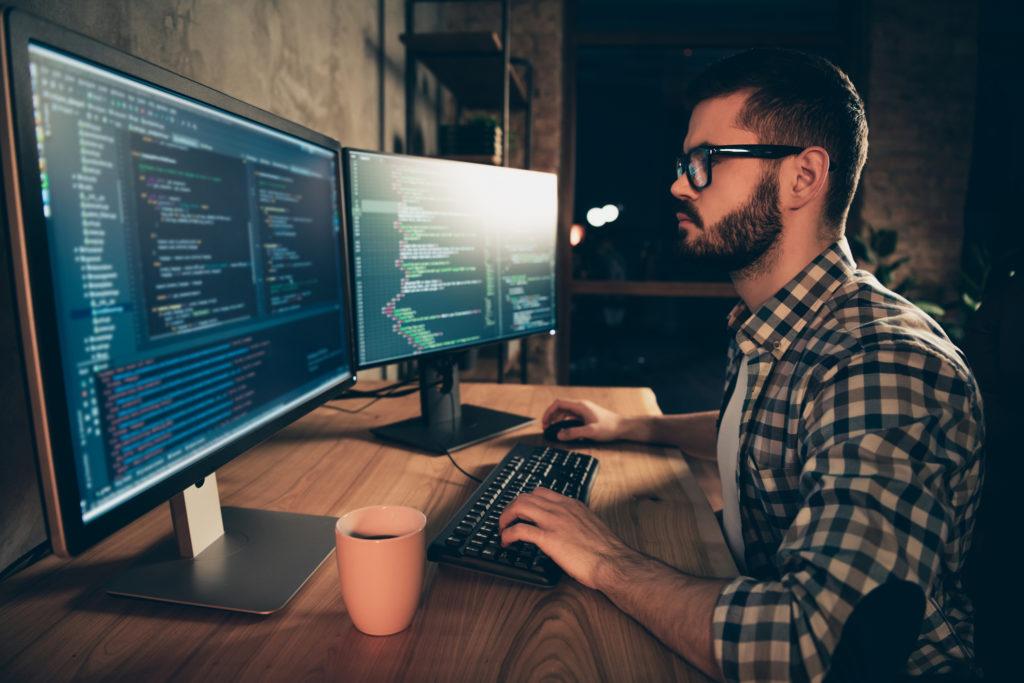 オンラインプログラミング