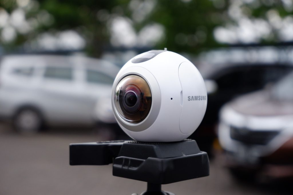 360度カメラの選び方と人気おすすめ10選 【2020年最新版】