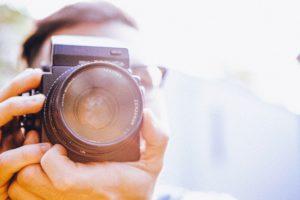 カメラの種類で選ぼう