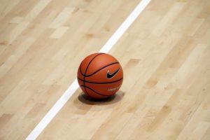 バスケットボール収納ポケット
